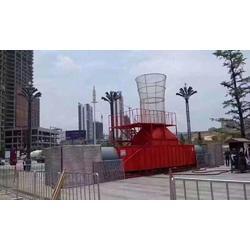 新乡漫波、上海漫波游乐制造风洞、上海漫波(优质商家)图片