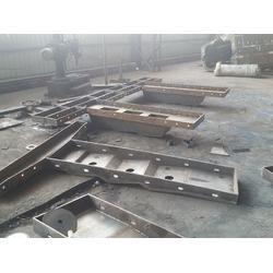 甘肃桥梁钢模板公司-选购桥梁模板认准兰州耀德机械设备制造图片