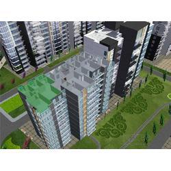 海南州房地产建筑动画制作公司-福建哪家房地产建筑动画制作公司好图片
