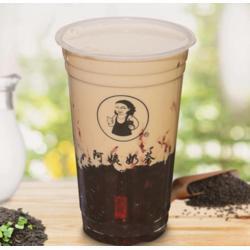 秋满供-谷物养生奶茶-哪家好图片