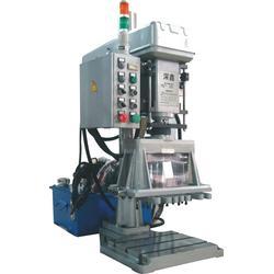 原装全自动数控钻孔机GD-20来也好料钻孔攻丝加工厂图片