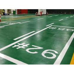 汝城工厂地坪漆-漆膜饱满的郴州工厂地坪漆供应