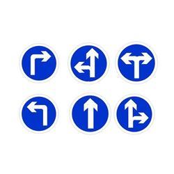 苏仙交通标志标线-哪里能买到口碑好的郴州交通标志标线图片