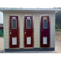 昆明拖车式环保公厕供应商-受欢迎的环保公厕推荐图片