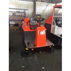 林州手推式扫地车-手推式扫地车生产厂家-钧达机械