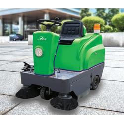 驾驶式扫地机配件-驾驶式扫地机-钧达机械扫地车品种全图片
