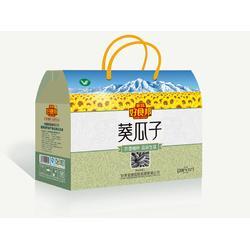 西宁土特产礼品包装哪家好-兰州质量好的甘肃土特产礼盒包装供销图片