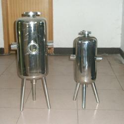 硅磷晶罐厂家图片