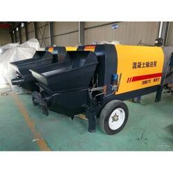 混凝土泵车出租-长春混凝土泵哪家好-长春混凝土泵图片