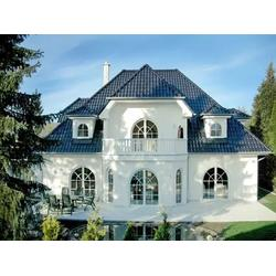 轻钢别墅厂家-质量好的轻钢别墅销售图片