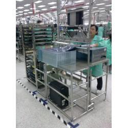 泉州作业平台报价-泰辰工业设备提供实惠的不锈钢定制服务图片