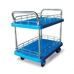 龙岩推车供应商-性价比高的推车在哪有卖图片