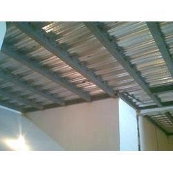 西安室内钢结构夹层多少钱-西安室内钢结构夹层怎样图片