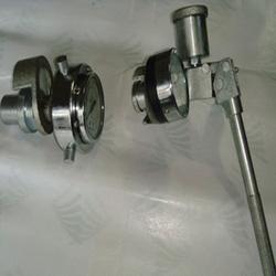 SY-40单体支柱数显测压表 增压式单体液压支柱检测仪图片