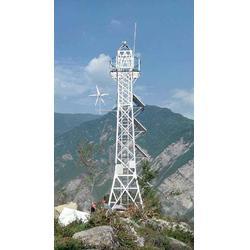 监控塔-衡水哪里有卖专业监控塔图片