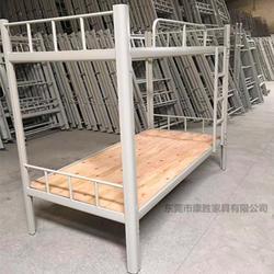 员工上下铺铁架床生产商 扎实可定制员工上下铺铁架床 员工上下铺铁架床图片