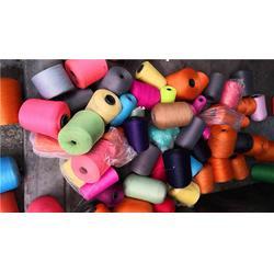 涤纶毛料回收公司-红杰毛织回收(在线咨询)涤纶毛料回收图片