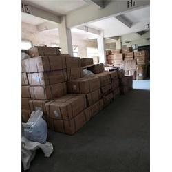 棉纱毛料回收工厂-棉纱毛料回收-东莞红杰毛衣毛料回收(查看)图片