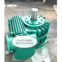 优质CCWS315减速机双级减速机选智来图片