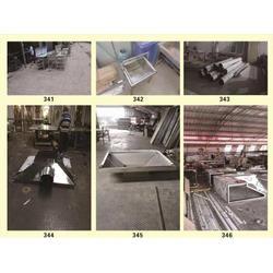 性价比高的宁夏不锈钢行情,不锈钢加工厂家图片