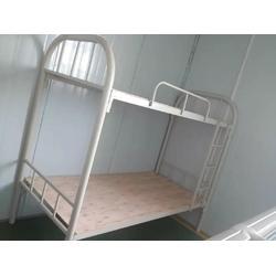 单双层铁床直销图片