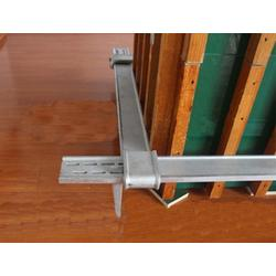 方柱加固件的保养方法和加固特点图片