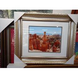 作画裱框-买可信赖的作画裱框-就到斌子工艺美术图片