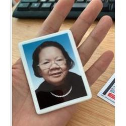 烧制烧磁照片厂家 烧磁照片哪家好陶磁相片 磁砖照片磁砖相片图片
