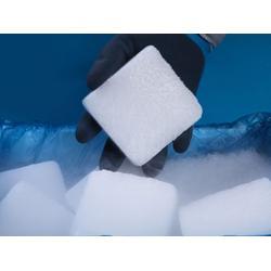 块状干冰-规模大的厂家推荐-块状干冰图片