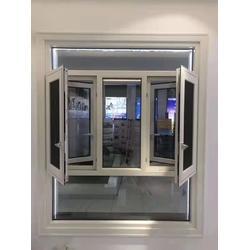 漯河窗纱一体窗-选购质量可靠的纱窗一体窗就选伟卡门窗