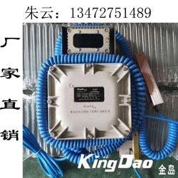 加油站静电接地报警器 加油站静电接地装置图片