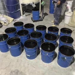 双组份环氧煤沥青防腐涂料 地基防腐施工图片