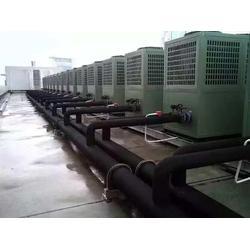 热泵热水器维修