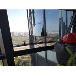 外墙清洗公司-供应郑州专业外墙清洗图片