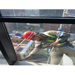 外墙维修公司-郑州有口碑的幕墙玻璃维修哪里有批发