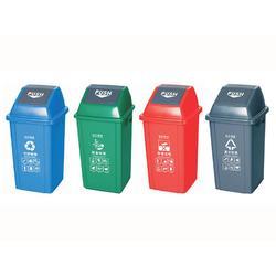 青海分类垃圾桶-甘肃世纪佳信-专业的分类垃圾桶厂商图片