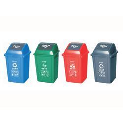 嘉峪关分类垃圾桶公司-供应质量好的分类垃圾桶价格