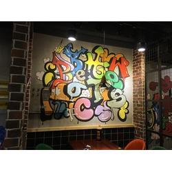 河北墙体彩绘-辽宁墙体彩绘
