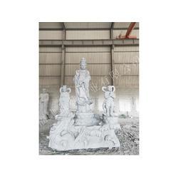 莆田佛像雕刻-选佛像雕刻找蒲鼎石业图片