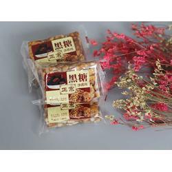 河南黑糖沙琪玛招商-口碑好的沙琪玛沂水君达食品厂供应图片