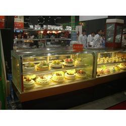 蛋糕柜恒温保鲜冷藏展示柜 款式可定制图片