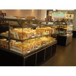蛋糕保鲜展示柜 蛋糕店柜子 鼎好冷柜恒温冷藏图片