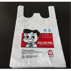 背心袋 塑料袋 厂地货源图片
