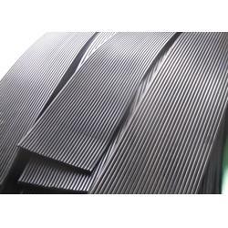 挡尘帘厂家 供应优质导料槽防尘帘 天然橡胶防尘帘