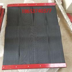 耐低温挡煤帘 电厂用挡煤帘 水泥厂防尘帘图片