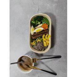 平顶山轻食培训-信誉良好的轻食培训就在雨缪餐饮管理图片