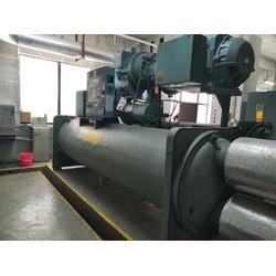 中央空调水处理 中央空调维修保养 中央空调冷凝器清洗方案图片