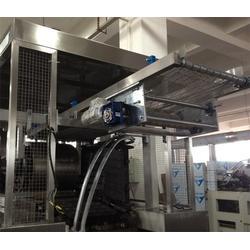威化饼食品机械生产-肇庆哪里有合理的软化夫生产线图片