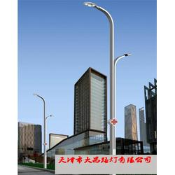 景区路灯生产厂家-景区路灯-天津大昌路灯图片