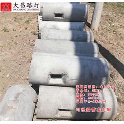 路灯预埋件厂家-大昌太阳能路灯图片